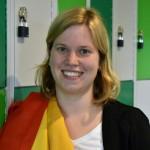 Frau Wehrenberg - Spanisch, Erdkunde