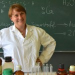Frau Schulz - Mathematik, Biologie, Chemie