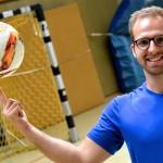Herr Peitzker - Sport, Politik, Wirtschaft