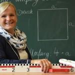 Frau Hader - Mathematik, Geschichte