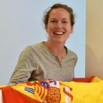 Frau Hölscher - Spanisch, Russisch