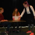 9. Niederdeutsches Schultheatertreffen 2016