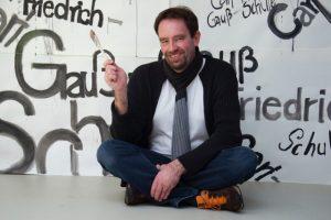 Markus Feldmann (kom. Schulleiter IGS und Oberschuldirektor)