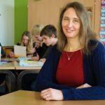Frau Wahlers, Schulische Integrationshilfe