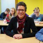 Frau Schneider, Schulische Integrationshilfe