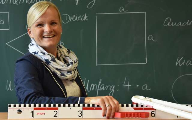 Frau Hader