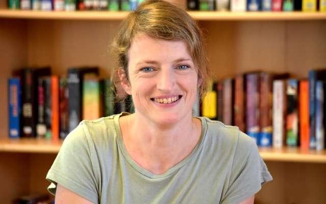 Karen Buijs
