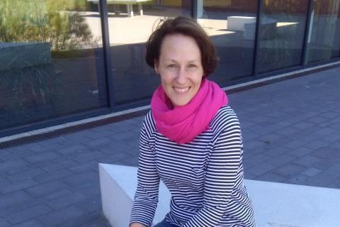 Kerstin Bultmann